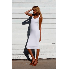 Nikki Dress - Sage Larock