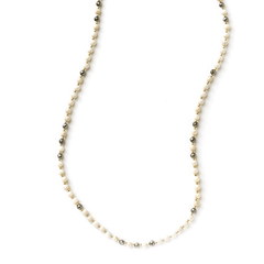 Medium Layering Necklace - Tess + Tricia