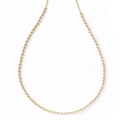 Small Layering Necklace - Tess + Tricia