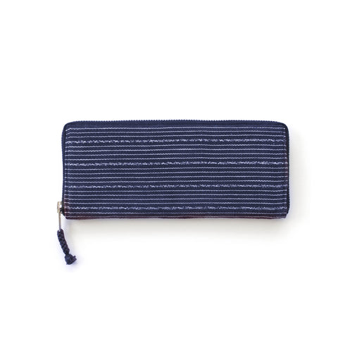 Antigua Wallet Navy -  - 1