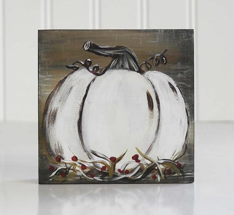 Fall Is Upon Us! - New Seasonal Decor Items