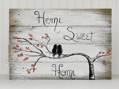 Home Sweet Home -Custom Order