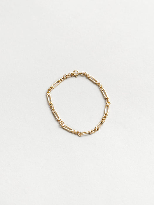 Wolf Circus Mila Bracelet in Gold