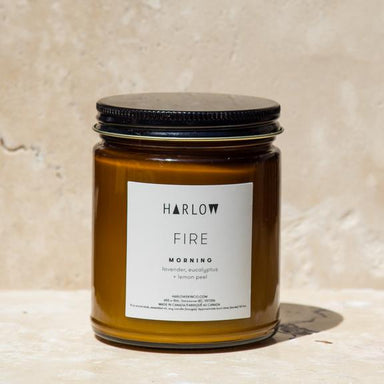 Harlow Skin Co. Candle - Morning