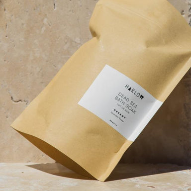 Harlow Skin Co. Dead Sea Bath Soak - Dreamy