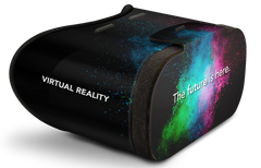 Ruby Virtual Reality Goggles