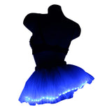 LED Tutus - 3-Mode, Rechargeable Light Up Tutu