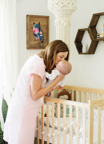 Unexpected Must-Haves for Your Baby's First Month of Life