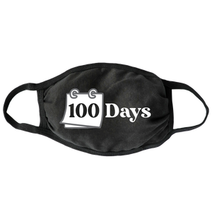 100 Days Face Mask