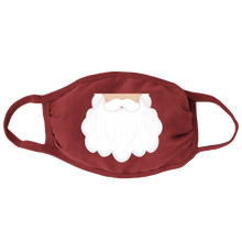 Load image into Gallery viewer, Santa's Beard Face Mask