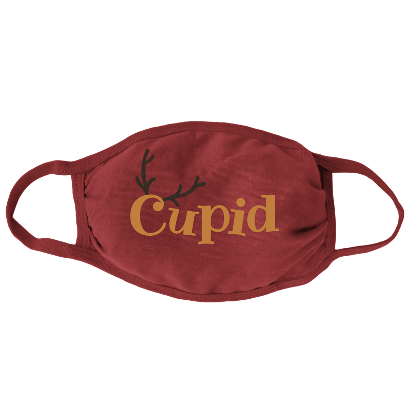 Cupid Face Mask