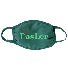 Load image into Gallery viewer, Dasher Face Mask