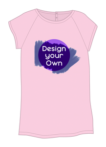 Design your Own (Pink)