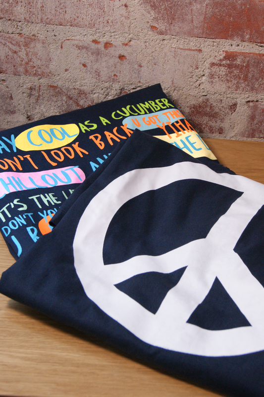 Peace & Love Bundle