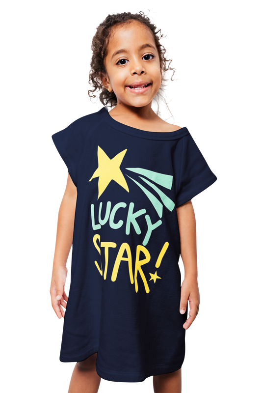 Lucky Star (Navy)