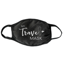 Load image into Gallery viewer, My Travel Mask Face Mask