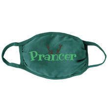 Load image into Gallery viewer, Prancer Face Mask