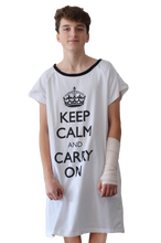 Load image into Gallery viewer, Keep Calm and Carry On (Teen)