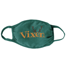 Load image into Gallery viewer, Vixen Face Mask