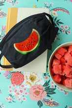 Load image into Gallery viewer, Watermelon Face Mask