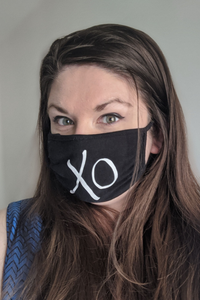 XO Face Mask