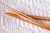 Subabul Wood Double Pointed Clickin'Stix™ Knitting Needles