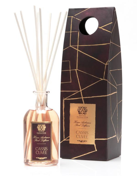Cassis Cuvée - 250ml Diffuser - Macy Carlisle