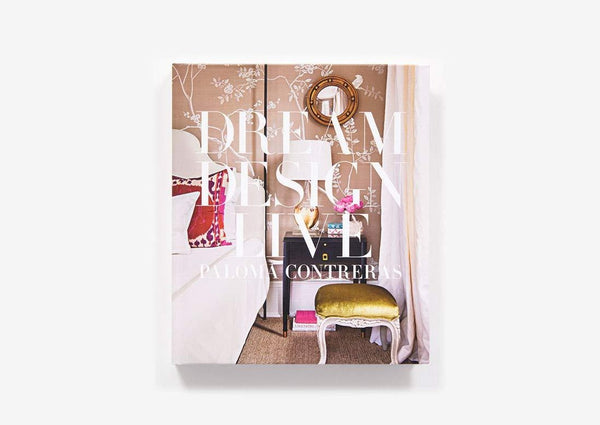 Dream Design Live - Macy Carlisle