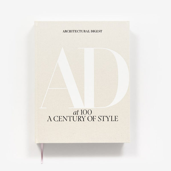 Architectural Digest at 100: A Century of Style - Macy Carlisle