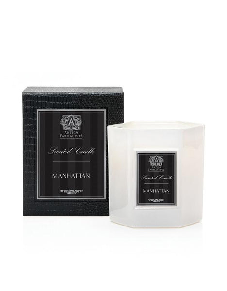 Manhattan - 9 oz Candle - Macy Carlisle