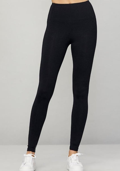 Elliot High Waist Legging - Macy Carlisle