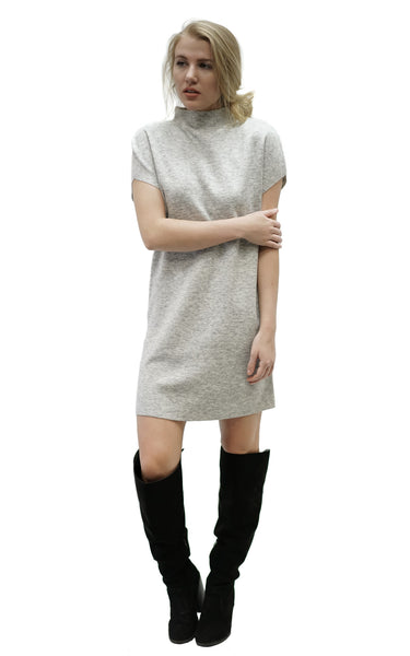 Bridge Sweater Dress - Macy Carlisle