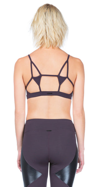 Element Sports Bra - Macy Carlisle