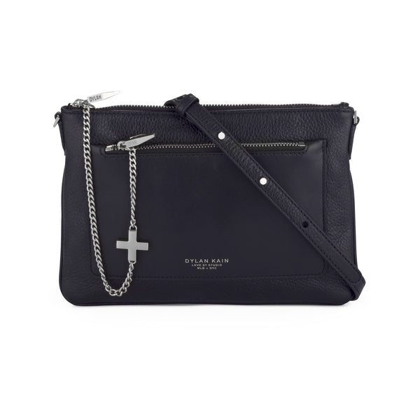 The Margot Bag Silver