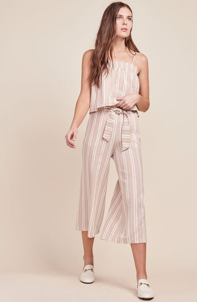 Everly Stripe Pant - Macy Carlisle
