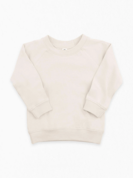 Portland Pullover - Natural