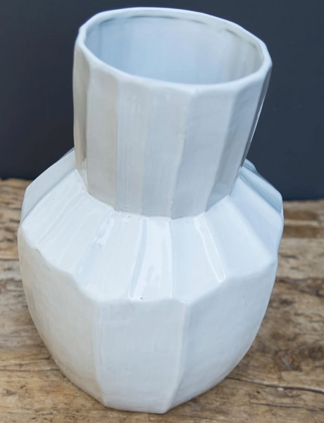 Tiburon Vase - Medium