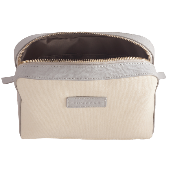 Privacy Tote Case - Dove Grey
