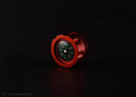 D-Cache End Cap: Compass