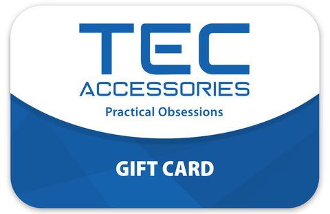 TEC Accessories Gift Card