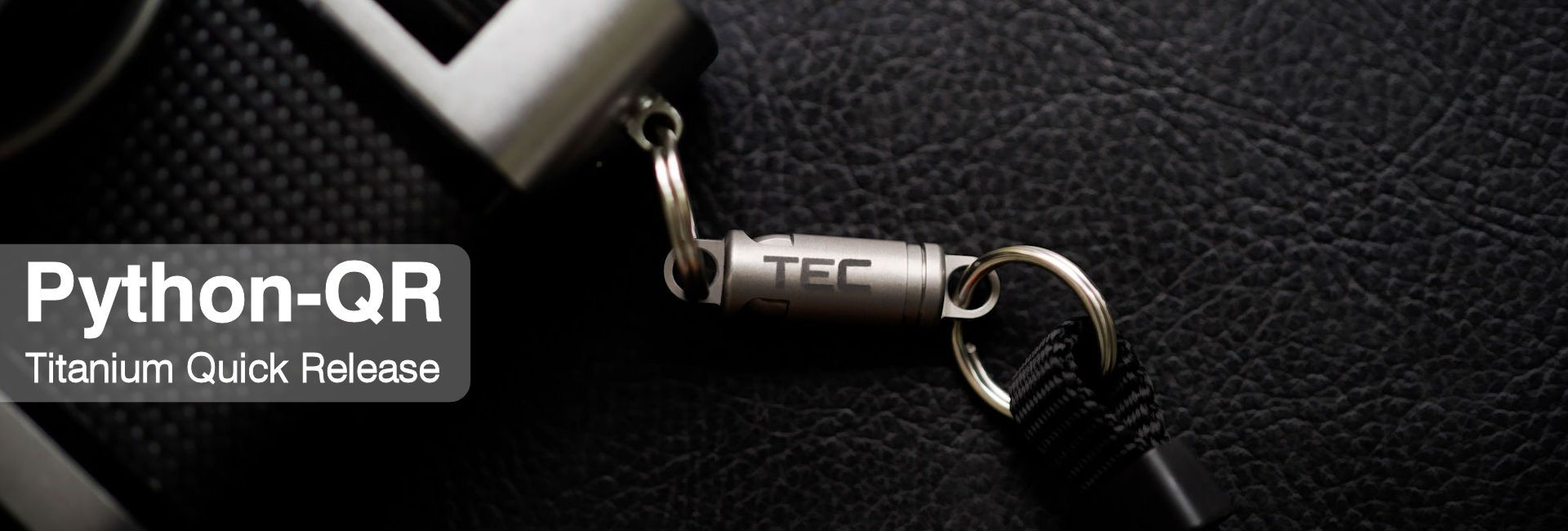 TEC Accessories Black Diamond Carbon