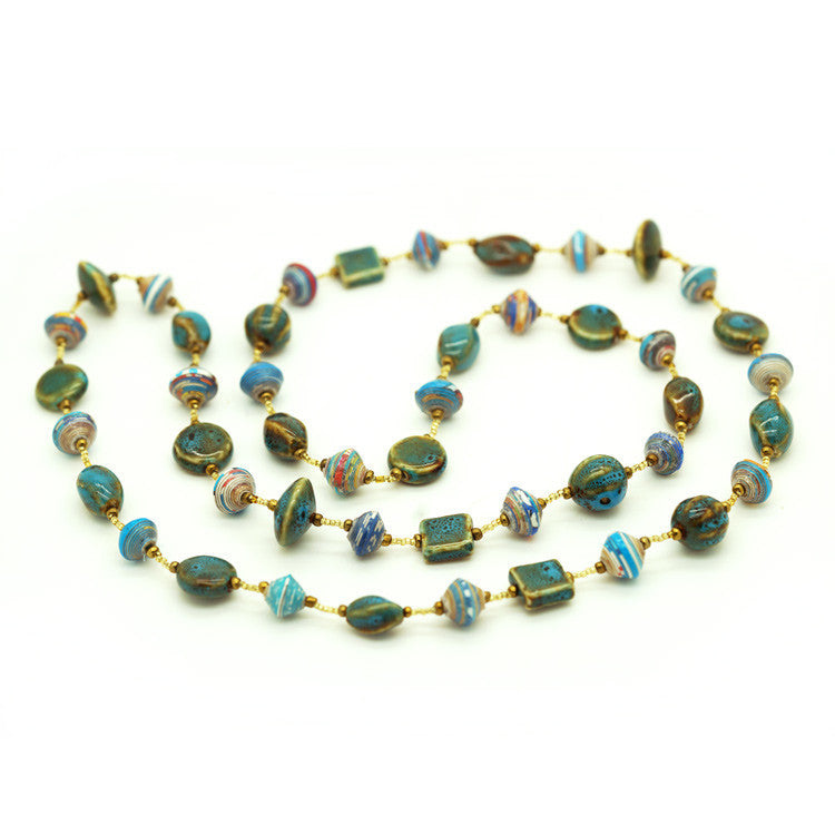 Signature Necklace- Best Seller!