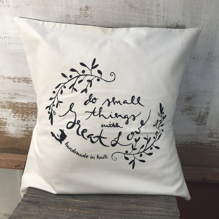 Great Love Pillowcase