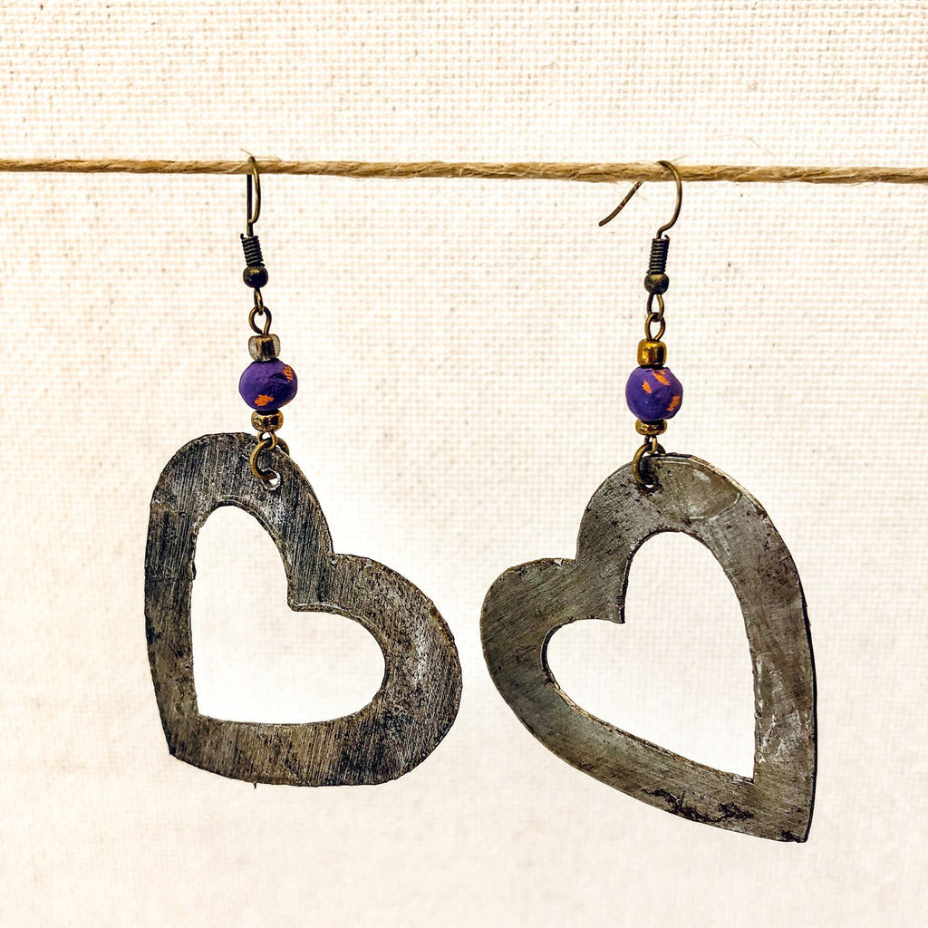 Wholehearted Earrings