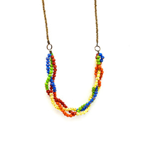 Teah Necklace