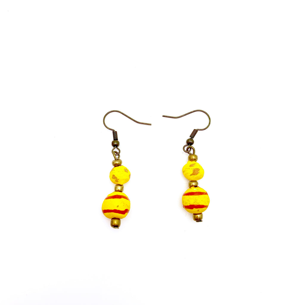 Tap Tap Earrings