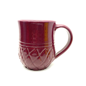 Grape Ananas Mug
