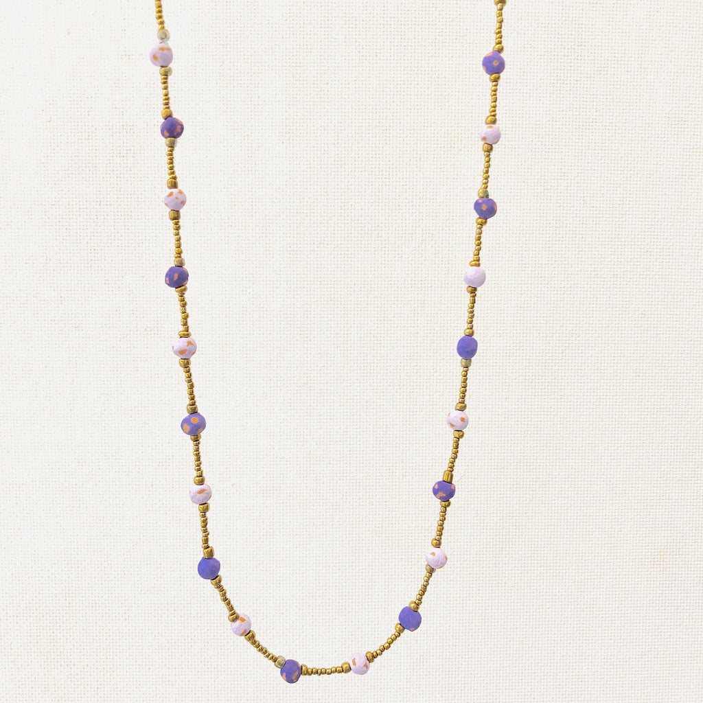 Colore Rope Necklace