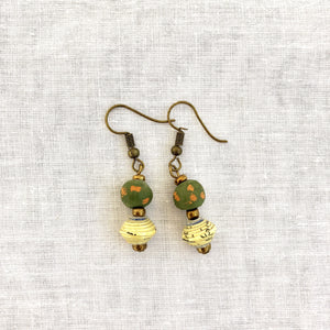 Colore Earring