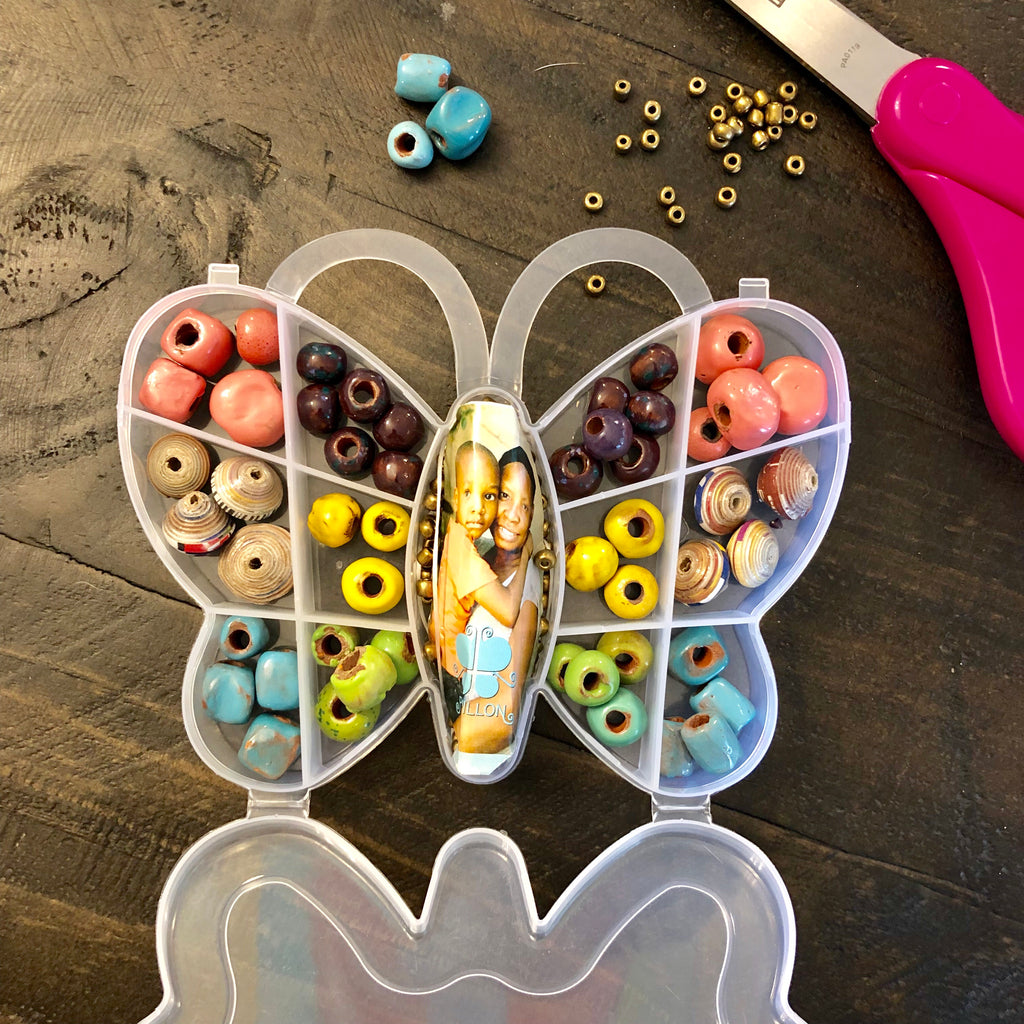 DIY- Bracelet Making Kit